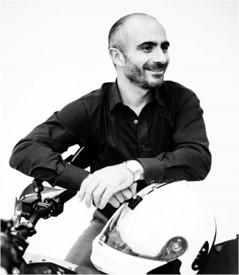 Nicola Colombo - Headshot