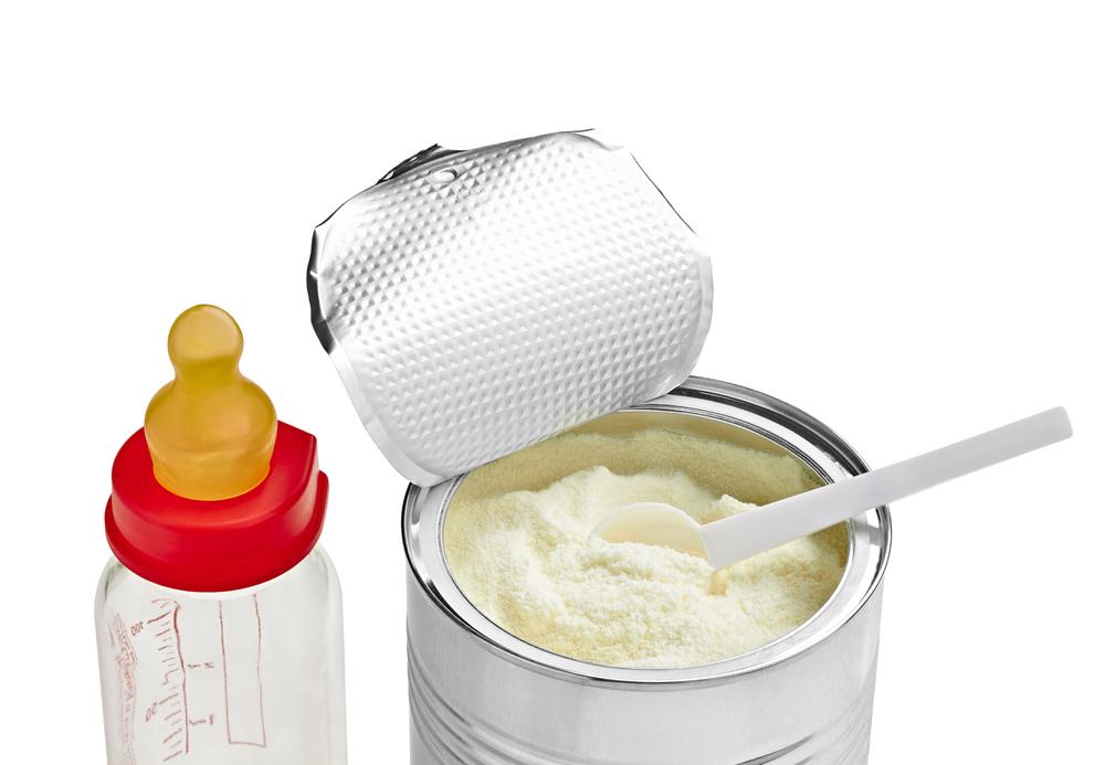 baby food preparation