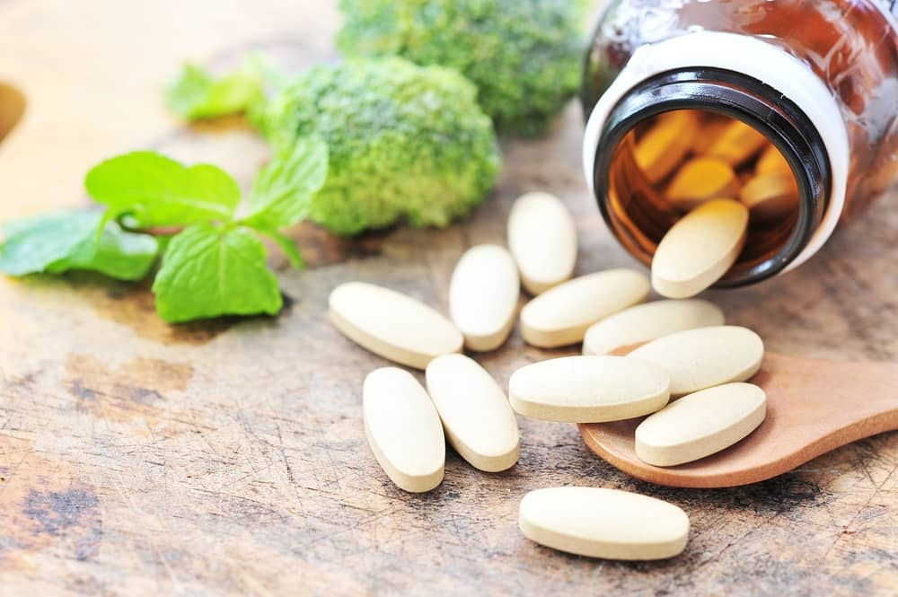 Accessing a New Market for Food Supplements